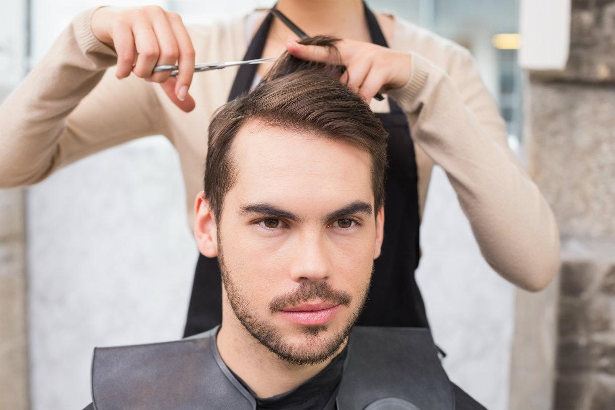 Les coupes de cheveux tendance pour les hommes