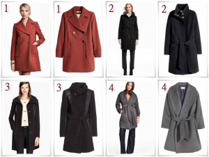 Comment choisir la taille de son manteau ? | BonneGueule