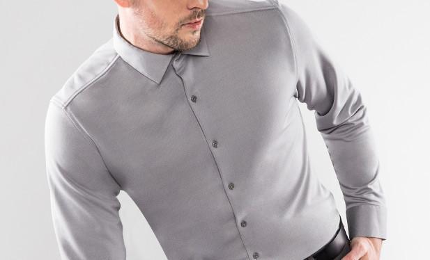 Look homme : quelle matière choisir pour la chemise ?